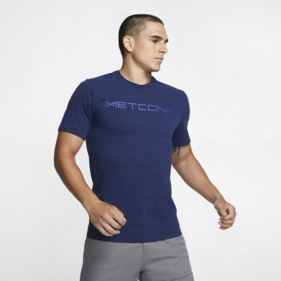 "Męski T-shirt treningowy Nike Dri-FIT ""Metcon"""