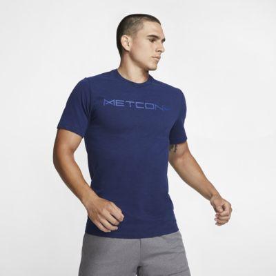 """Tränings-t-shirt Nike Dri-FIT """"Metcon"""" för män"""