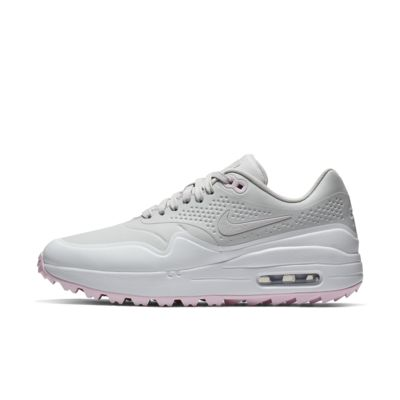 Nike Air Max 1 G Women's Golf Shoe