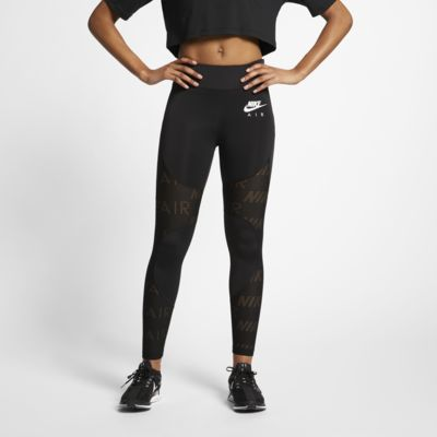 Nike Air Fast 7/8-Lauf-Tights für Damen
