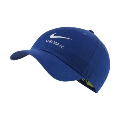 Chelsea FC Heritage86 Gorra regulable