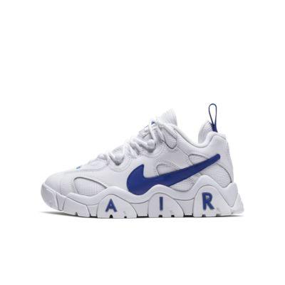 Sko Nike Air Barrage för ungdom