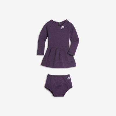 Vestido Nike Tech Fleece para bebé (Rapariga)