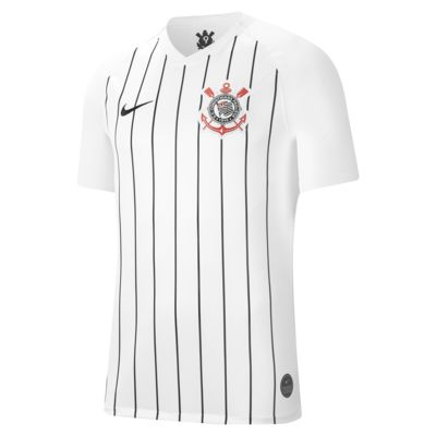 S.C. Corinthians 2019/20 Stadium Home Men's Football Shirt