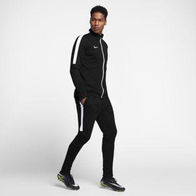 Męski dres piłkarski Nike Dri-FIT