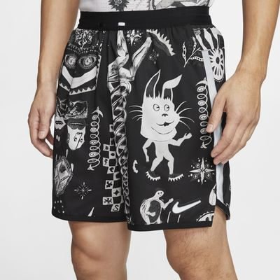 Short de running Nike Flex Wild Run pour Homme