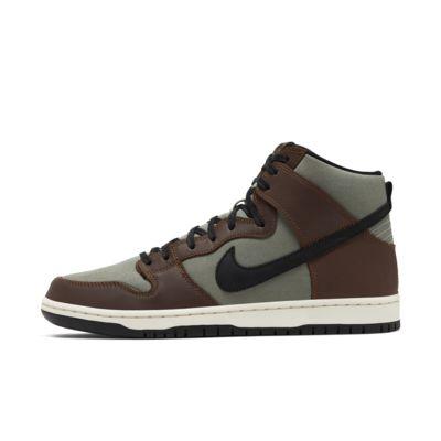 Nike SB Dunk High Pro skatesko til herre