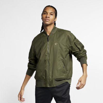 Nike Sportswear Men's Reversible Bomber Jacket