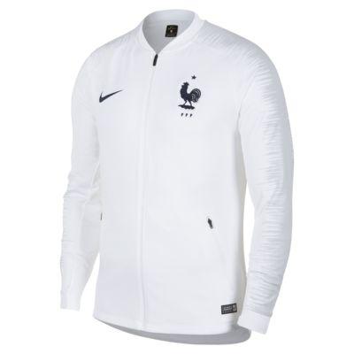 Anthem Shoptagr Homme Pour Veste De Fff com Nike By Fr Nike Football rq7wH4Ixq