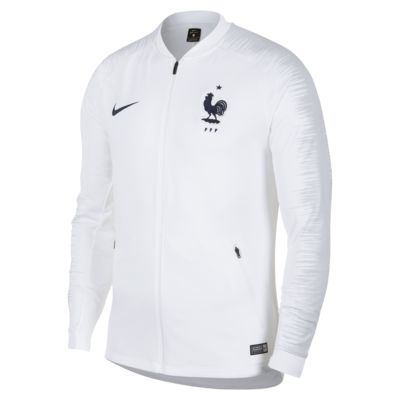Homme Shoptagr Veste Anthem Pour De Nike By Nike Football Fff Fr com wpHwq