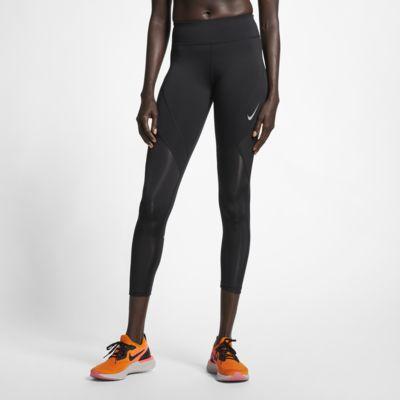 Tights da running a 7/8 Nike Epic Lux - Donna