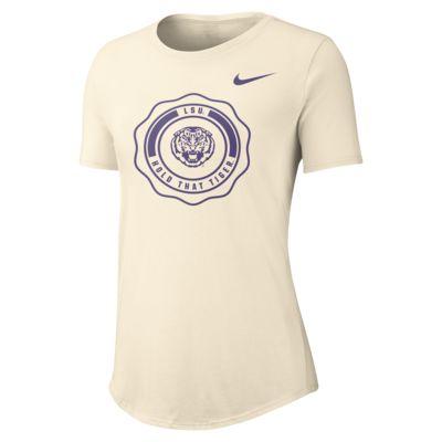 Nike College (LSU) Women's T-Shirt