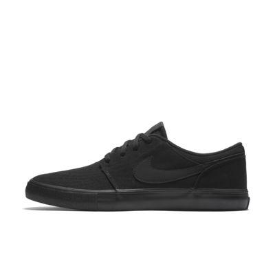 Nike SB Solarsoft Portmore 2 Kaykay Ayakkabısı
