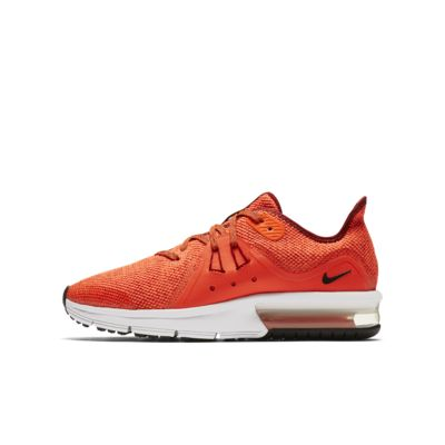Nike Air Max Sequent 3 Sabatilles - Nen/a