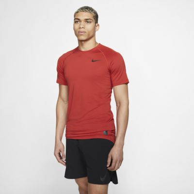 Ανδρική κοντομάνικη μπλούζα Nike Breathe Pro
