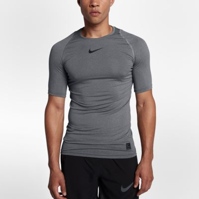 Купить Мужская футболка для тренинга с коротким рукавом Nike Pro