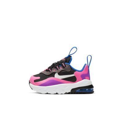 Nike Air Max 270RT (TD)婴童运动童鞋