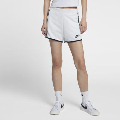Женские шорты Nike Sportswear Tech Fleece