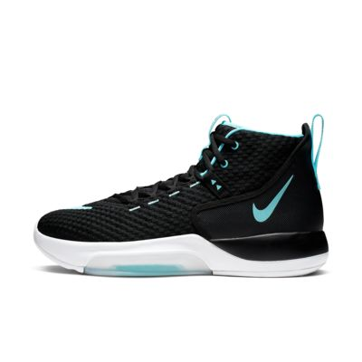 Nike Zoom Rize Basketball Shoe