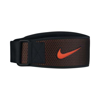 Pánský tréninkový opasek Nike Intensity