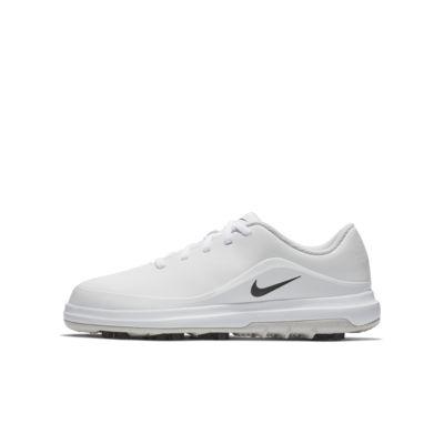 Calzado de golf para niños Nike Precision Jr.