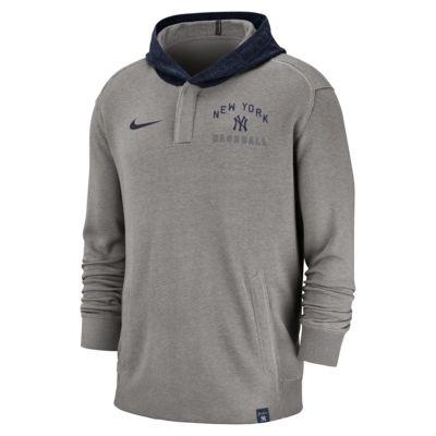 Nike Flux (MLB Yankees) Men's Hoodie