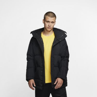 Jordan Wings Men's Down Parka