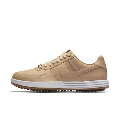 Nike Lunar Force 1 G Premium 男款高爾夫鞋