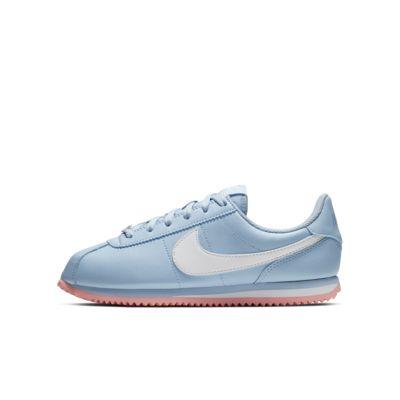 online retailer 1b7a7 91e5f Nike Cortez Basic SL Big Kids' Shoe