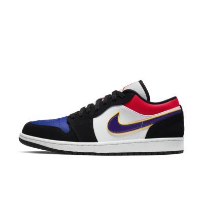 Air Jordan 1 Low男子运动鞋