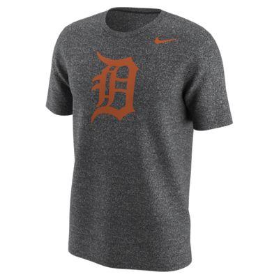 Nike Marled Primary (MLB Tigers) Men's T-Shirt