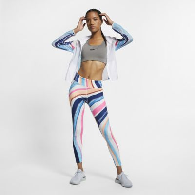 Veste de running à capuche Nike Impossibly Light pour Femme