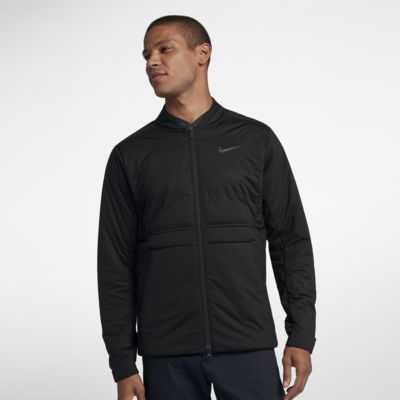 Nike AeroLoft Men's Golf Jacket