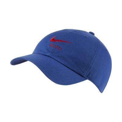 Atlético de Madrid Heritage86 Adjustable Hat
