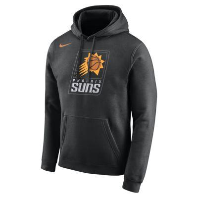Phoenix Suns Nike Men's Logo NBA Hoodie