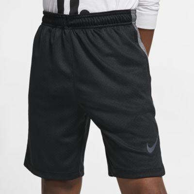 Nike Dri-FIT Strike fotballshorts til store barn
