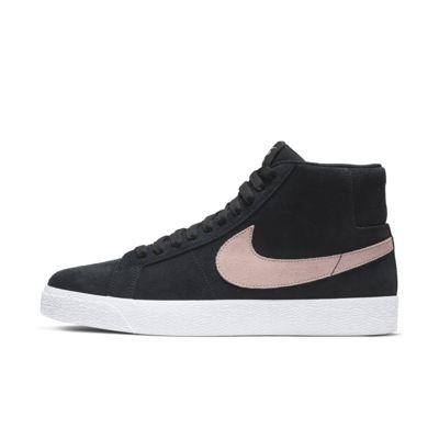 รองเท้าสเก็ตบอร์ด Nike SB Zoom Blazer Mid