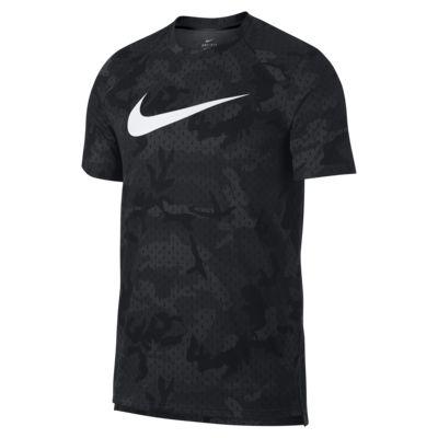 Nike Dri-FIT Elite 男子短袖篮球上衣