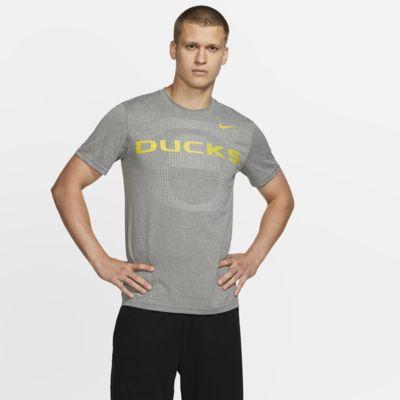 Nike College Dri-FIT Legend (Oregon) Men's T-Shirt