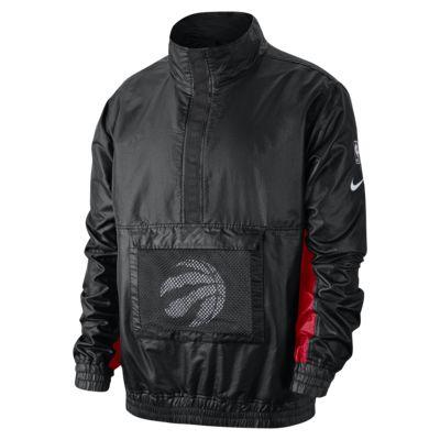 Toronto Raptors Nike leichte NBA-Jacke für Herren