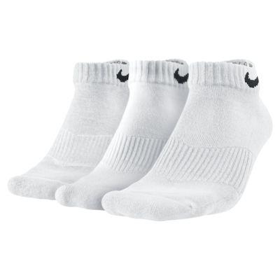 Nike Dri-FIT Non-Cushion Low-Cut Training Socks (3 Pair) | Tuggl
