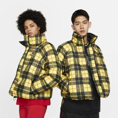 Nike Sportswear mintás kabát