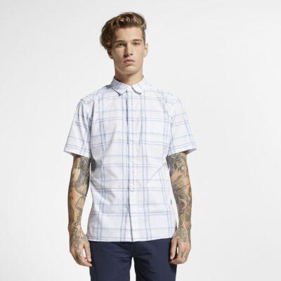 Hurley Frankie Stretch Men's Short-Sleeve Shirt