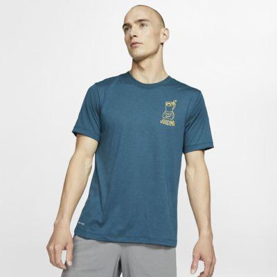 ナイキ Dri-FIT メンズ トレーニング Tシャツ