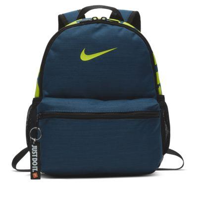 da8013631d558 Plecak dziecięcy Nike Brasilia Just Do It (Mini). Nike.com PL