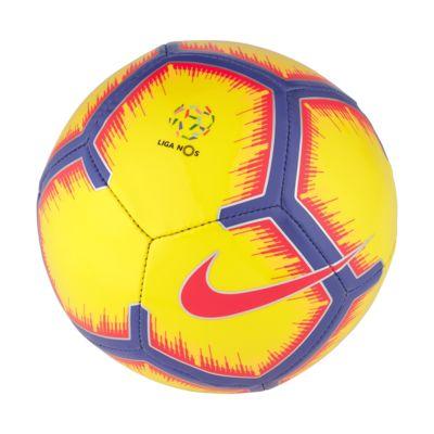Футбольный мяч Liga NOS Skills