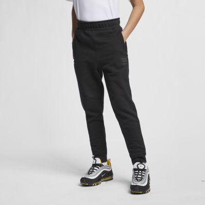 Nike Sportswear bukse for store barn (gutt)
