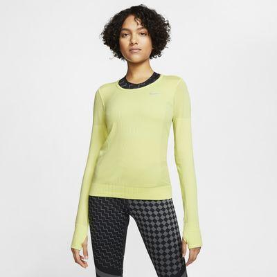 Nike Infinite Women's Long-Sleeve Running Top