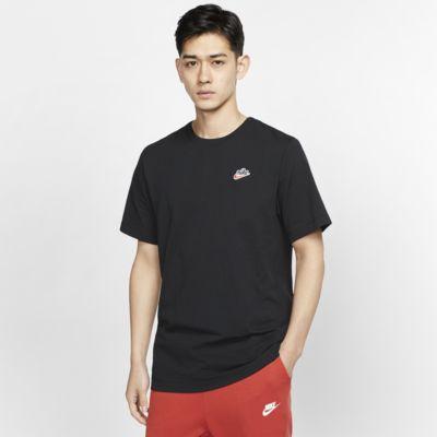 Pánské tričko Nike Sportswear Heritage