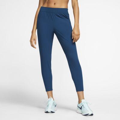 Damskie spodnie do biegania 7/8 Nike Essential